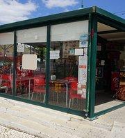 Cafe Alcoutim