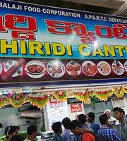 Shirdi Canteen