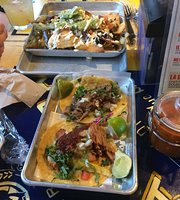 La Chula Tacos 7 Ceviches