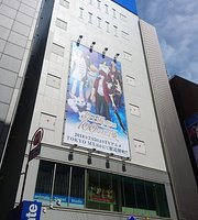 Animate Cafe Ikebukuro