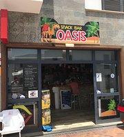 Snack Bar Oasis