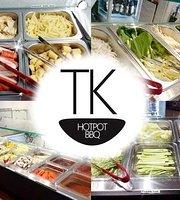 TK Hotpot BBQ