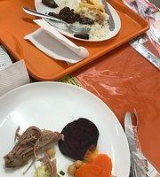 Miltes Restaurante