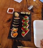 Ohmu sushi