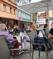Dolce Vita Cafe Am Markt