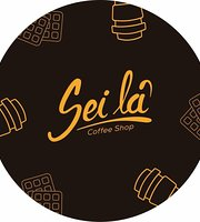 Sei Lá Coffee Shop