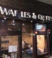 Waffles & Crepes