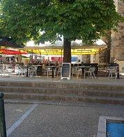 Brasserie Lou Garric