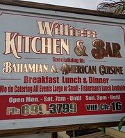 Willie's Kitchen and Bar