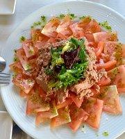 Casa Gabriel Restaurante Cafe