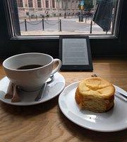 Bistrot Cafe Teatralna