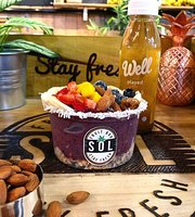 SOL Fruit Bar