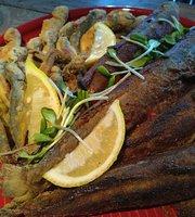 Ryba v Ogne