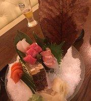 Robata Sushi
