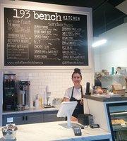 193 Bench Kitchen