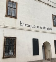 Baroque - U Tří růží