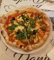 Pizzeria Danilo