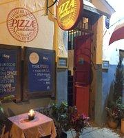 Pizza Candelaria