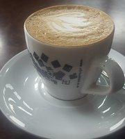 Africa Black Coffee Roastery & Espresso Bar