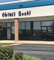Okinii Sushi