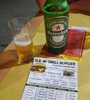 GB Grill Burger