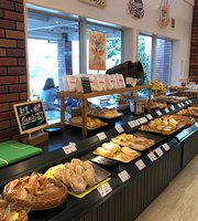 Spain Ishigama Pan 513 Bakery Kawaimachi