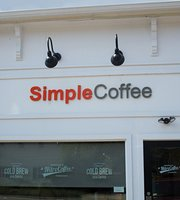 Simple Coffee