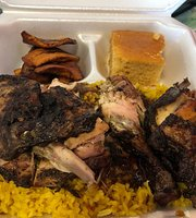 Better Taste Jamaican Restaurant