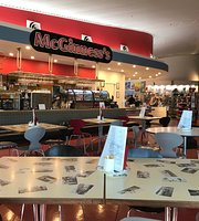 McGinness' Restaurant
