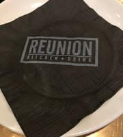 Reunion Kitchen + Drink