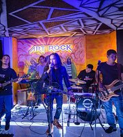 Art Rock Da Lat