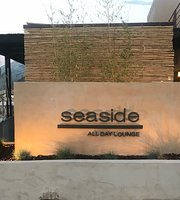 Seaside all day lounge