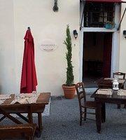 Tuscany the Art of Sandwich
