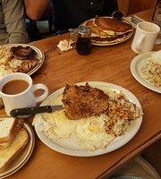 Western Cafe