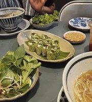 Agave/Vietnam Cuisine & Café