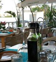 Cafeteria Pirana