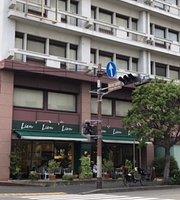 Lien Sandwich Cafe Yokohama