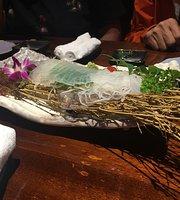 Sushi Isshin