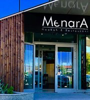Menara - Hookah and Restaurant