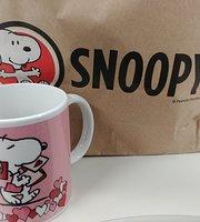 Cafe Do Snoopy
