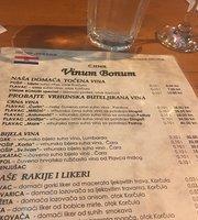 Vinum Bonum aka kod Hansa