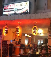 99 Bar Sushi & Delivers