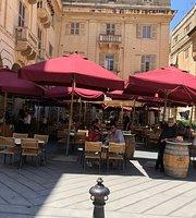 Cafe Carravaggio
