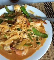 Thai Charm Restaurant