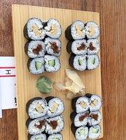 Tokyo Sushi-Bar
