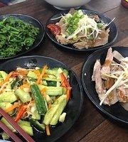 Hu Guo Xiong Traditional Noodles