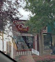 Caramel Crisp Inc