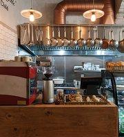 Café y Panadería 33