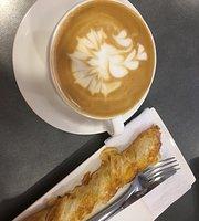 90 Grados Cafe