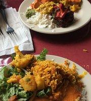 Mumbai Darbar Indian Cuisine